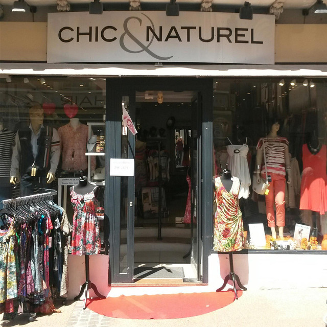 Chic & Naturel