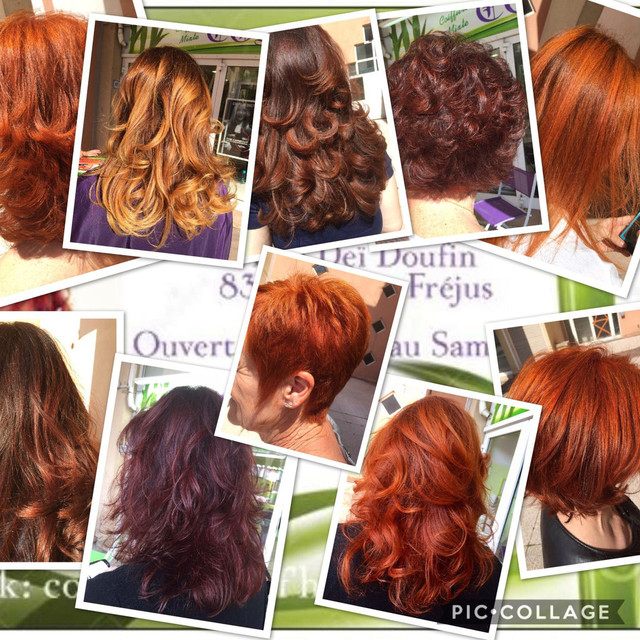 Coiff'hair Coloration Vegetale