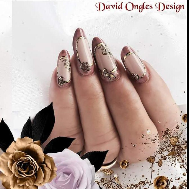 David Ongles Design