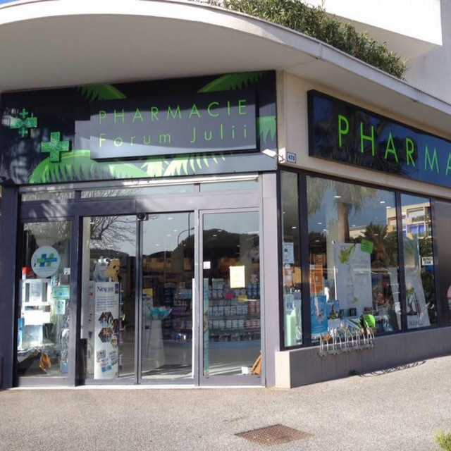 Pharmacie Forum Julii