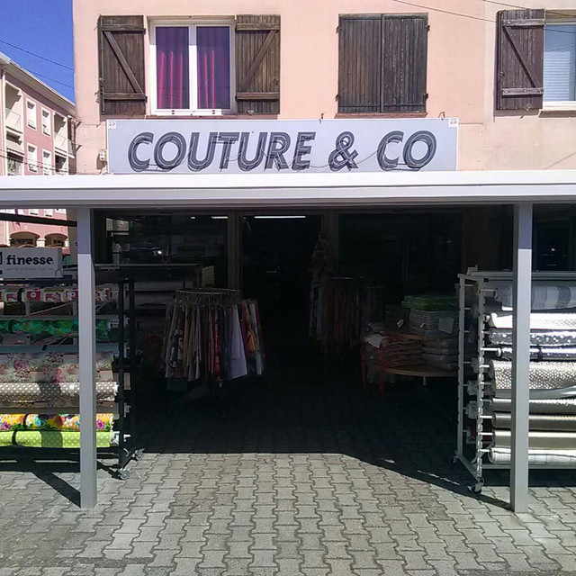 Couture & Co