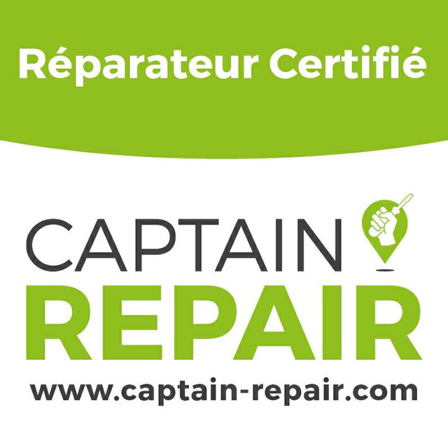 Captain repair Var