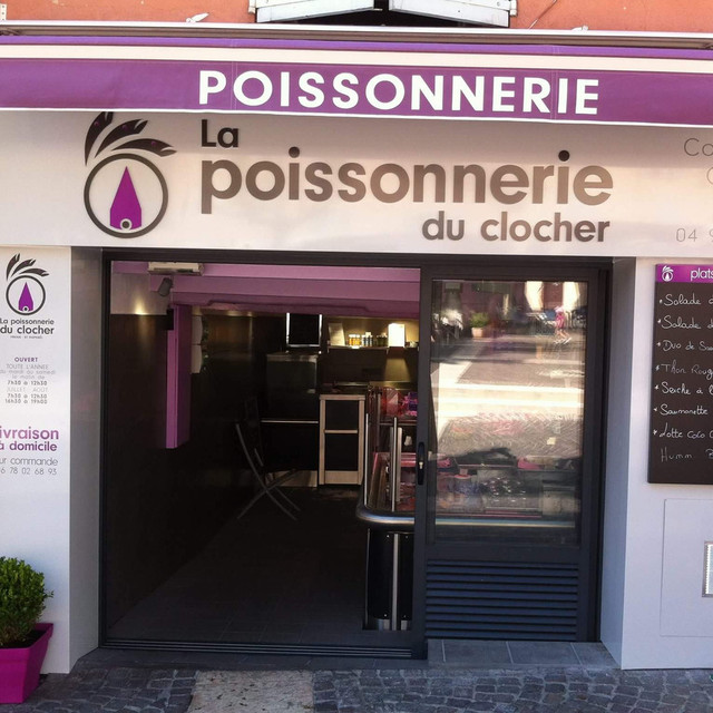 La Poissonnerie du Clocher