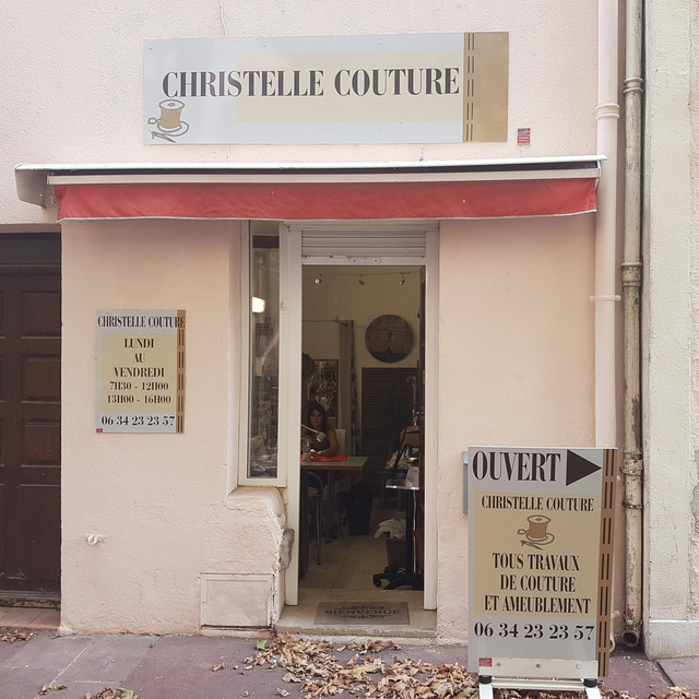 Christelle Couture