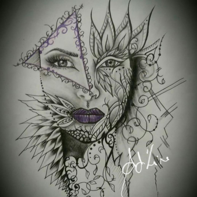 Ad'Line Tattoo & Make Up