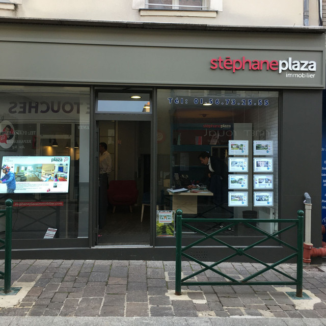 Stephane Plaza Immobilier Sucy En Brie