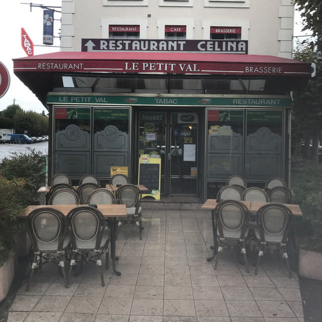 Le Petit Val Bar Brasserie Tabac