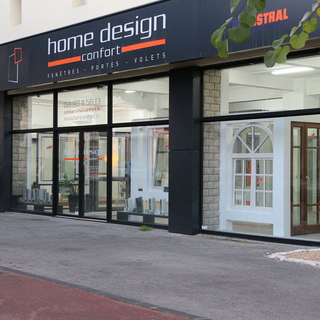 Home Design Confort