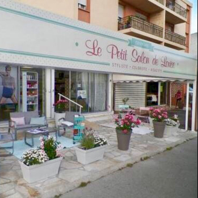 Le Petit Salon De Louise