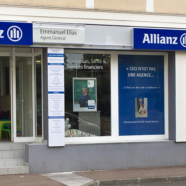 Assurance Allianz Emmanuel ELIAS