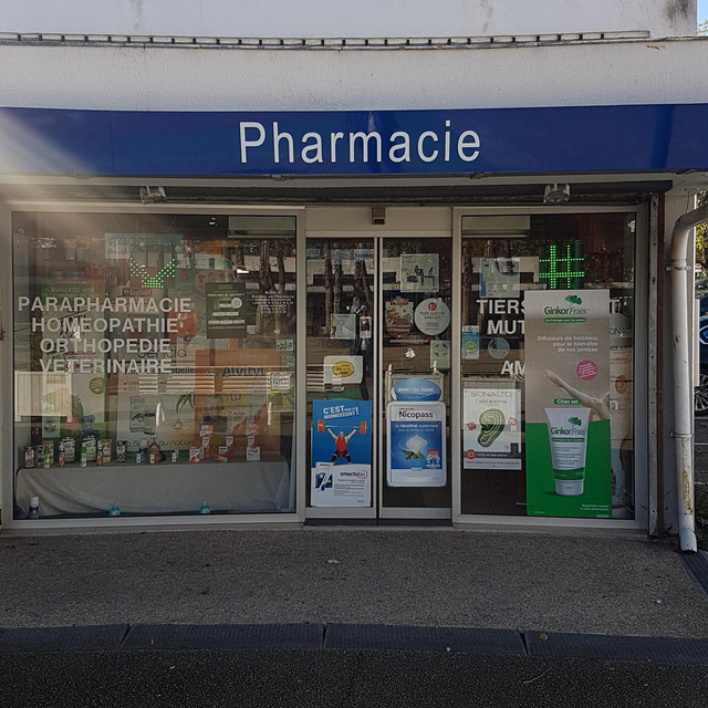 Pharmacie du Rond D'or
