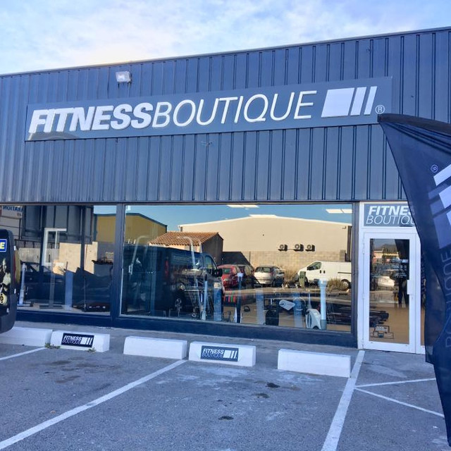 Fitness Boutique Frejus