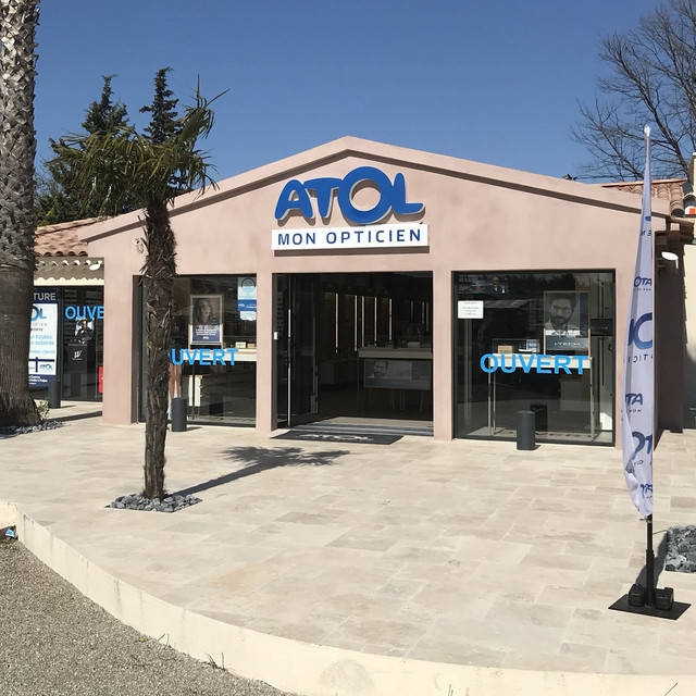 ATOL Mon Opticien Fréjus Centre Commercial INDIA