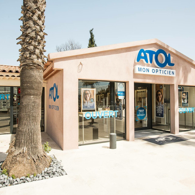 ATOL Mon Opticien Fréjus Ccial INDIA