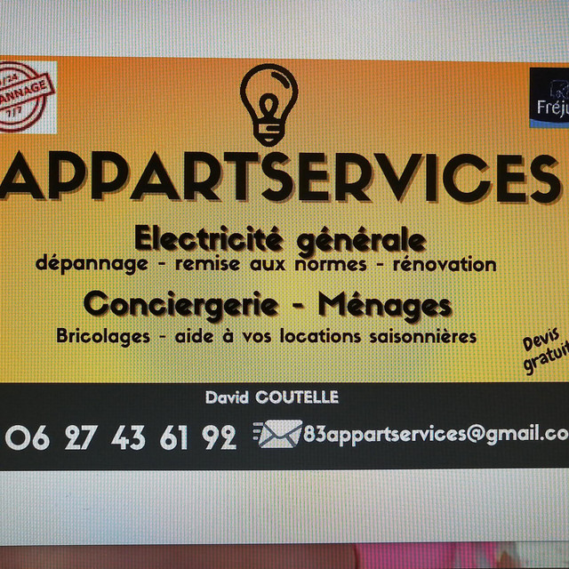 Appartservices