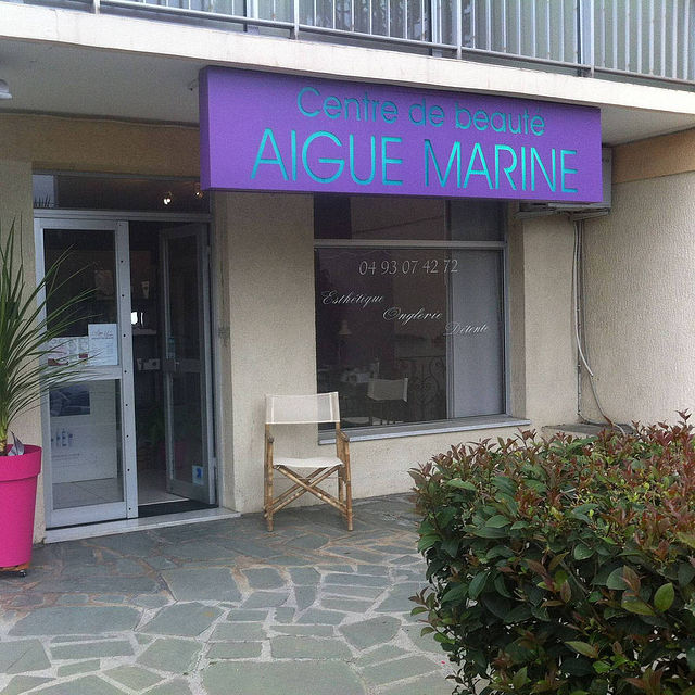 Aigue Marine Institut