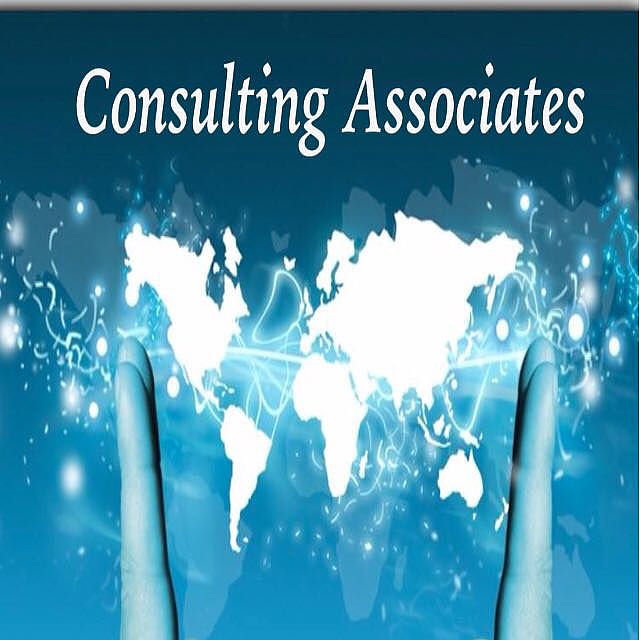 Consulting Associate