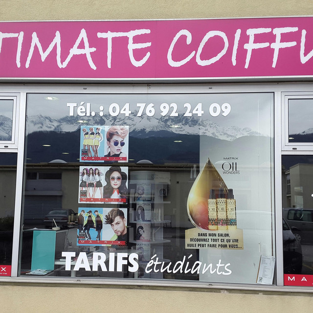 Ultimate Coiffure