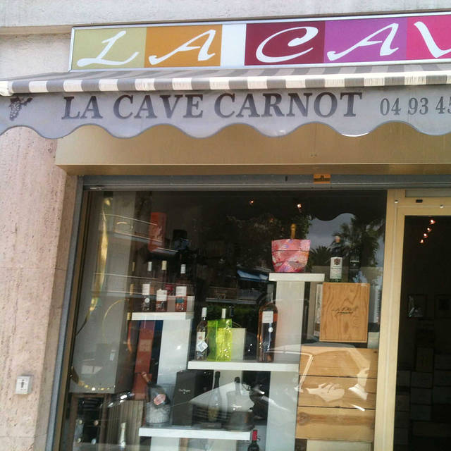Cave carnot
