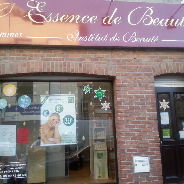 Institut Essence De Beauté