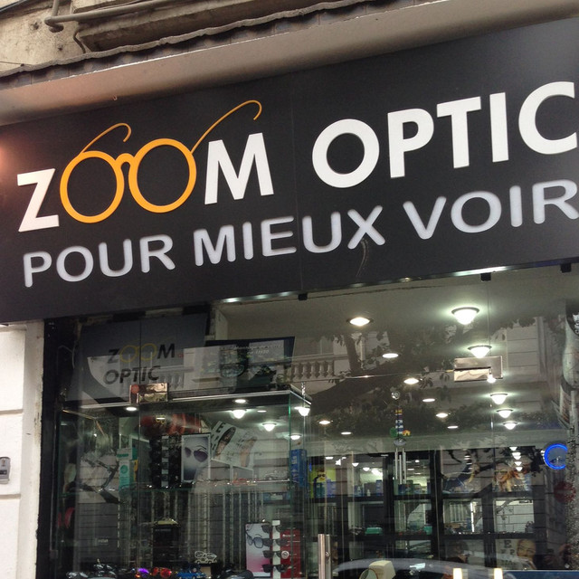 ZOOM OPTIC