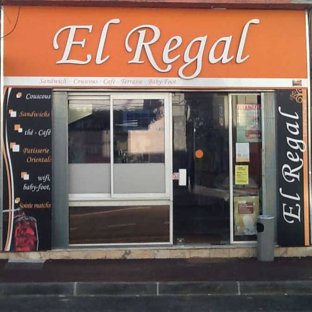 El Regal