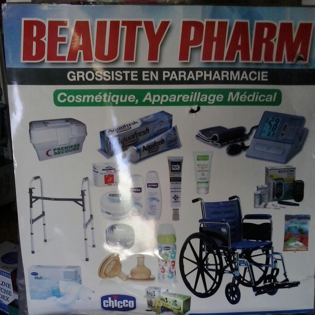 Beauty pharm