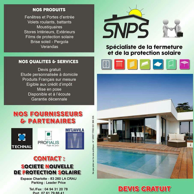 Snps France
